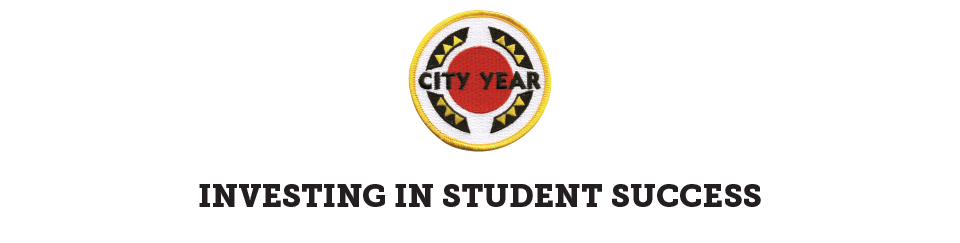 City Year, Inc. Donation Page